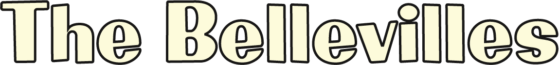 The Bellevilles Logo