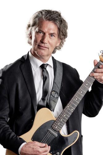 Ralf – Gitarre