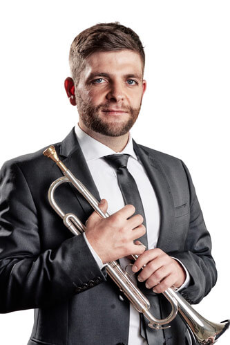 Stephan – Trompete