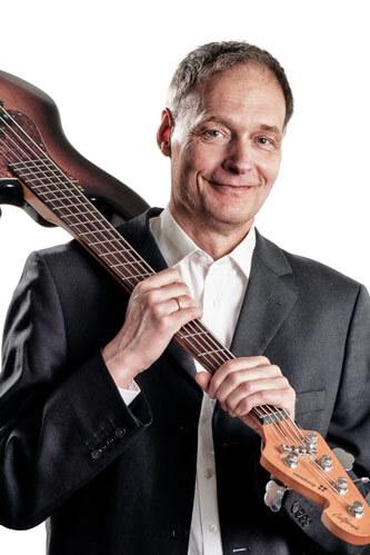 Wolfgang – Bass