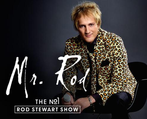 Mr. Rod (The No.1 Rod Stewart Show)