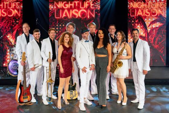Nightlife Liaison – Tobias Deutschmann Orchestra