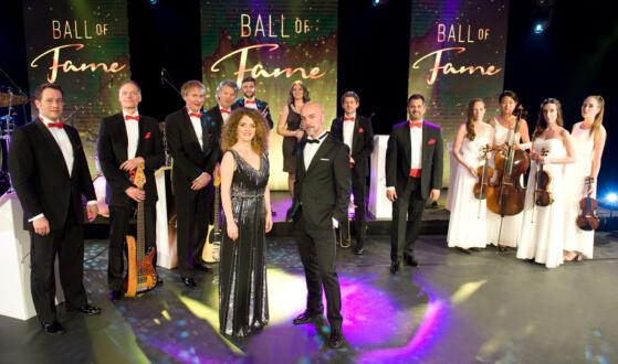 Ball of Fame – Tobias Deutschmann Orchestra