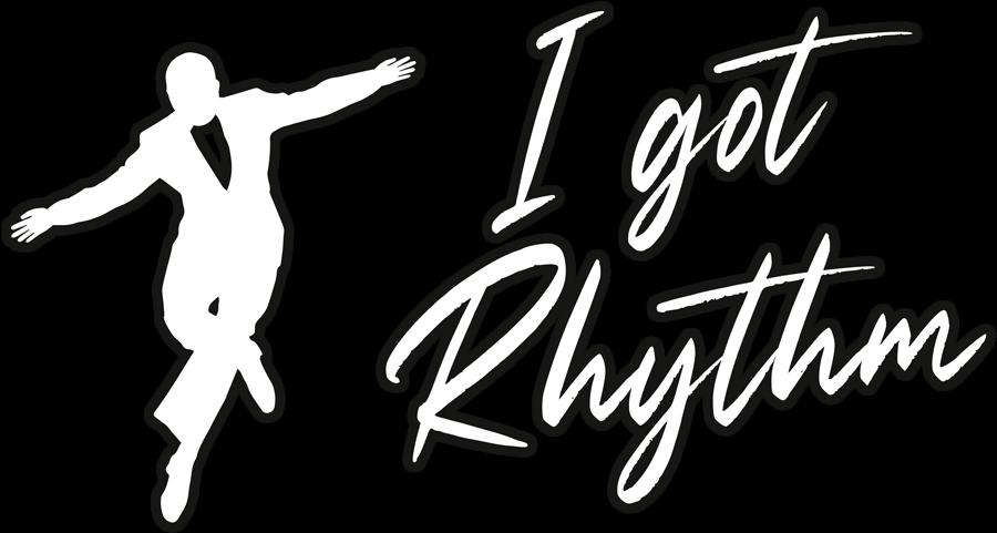 I got Rhythm – Tobias Deutschmann Orchestra